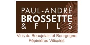 Vins-Beaujolais-Brossette