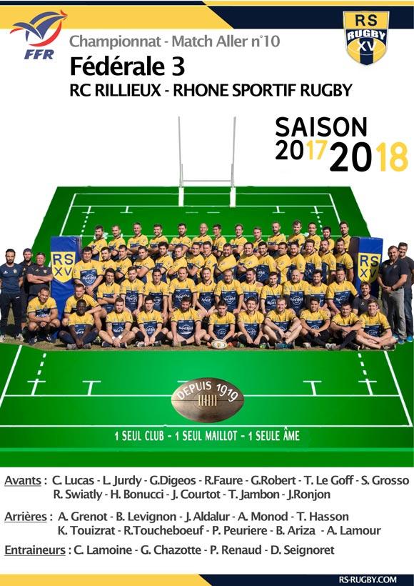 Club-Rugby-Lyon-Villeurbanne-Journee10-equipe1