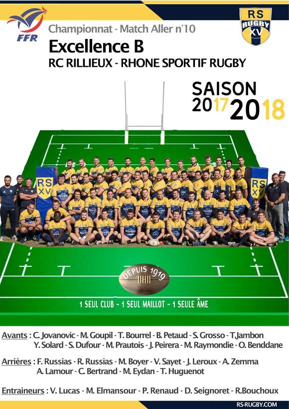 Club-Rugby-Lyon-Villeurbanne-Journee10-equipeB
