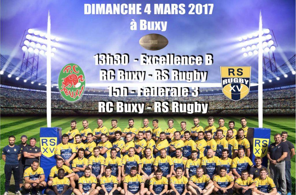 Rugby Lyon Rhone Sportif