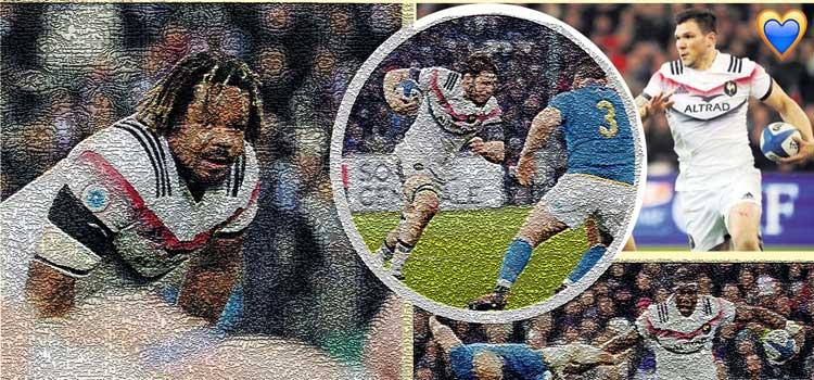 Club Rugby Lyon rhone-sportif remy grosso