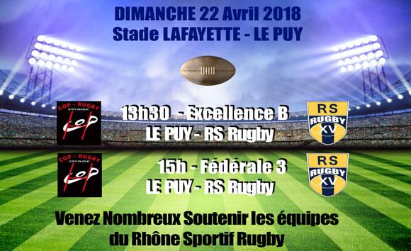 Rugby Lyon Club De Lyon