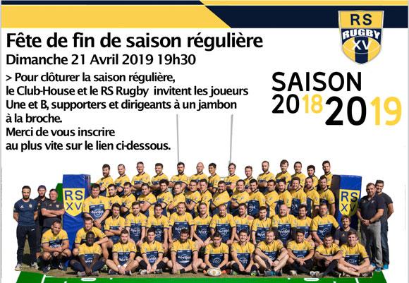 Rugby-Lyon-ClotureSaison