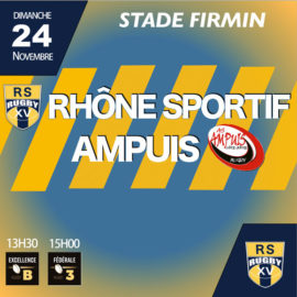 RS – AMPUIS