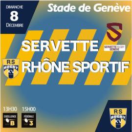 SERVETTE – RS