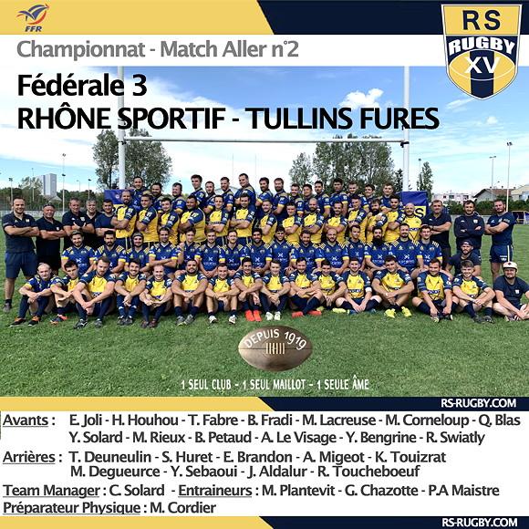 club de rugby lyon villeurbanne federale rs une