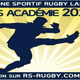 Club de Rugby Academie RS Lyon Villeurbanne