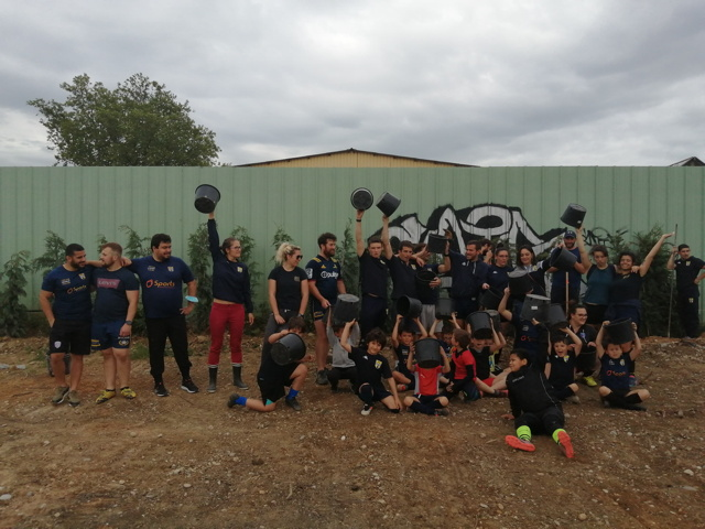 Rugby ecologie Cypres